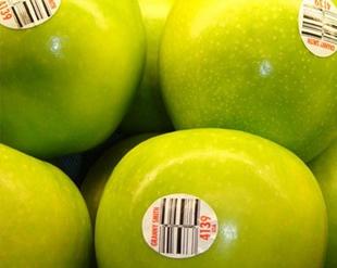 食品不干胶标签